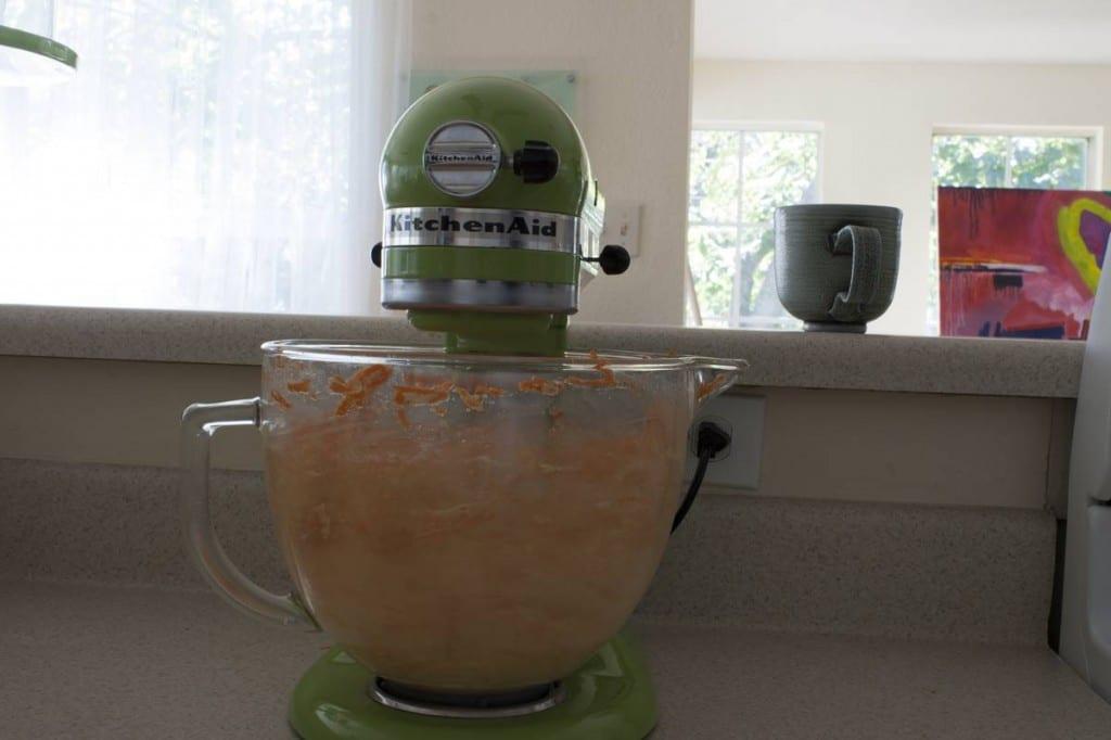 Add Wet Ingredients