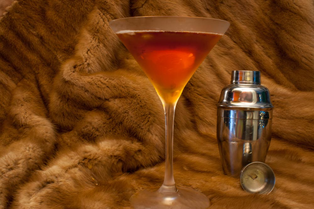 The Collusion – A Cocktail for Today